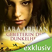 Gebieterin der Dunkelheit (Midnight Breed 4) | Lara Adrian