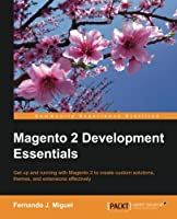 Magento 2 Development Essentials Front Cover