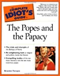 Complete Idiot Guide Popes And Papacy