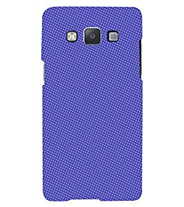 PRINTSWAG PATTERN Designer Back Cover Case for SAMSUNG GALAXY A5