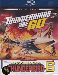 Gerry Anderson's Thunderbirds Are Go / Thunderbird 6