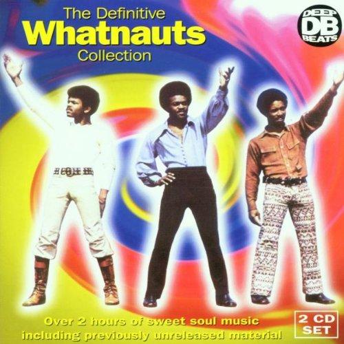 Definitive Whatnauts
