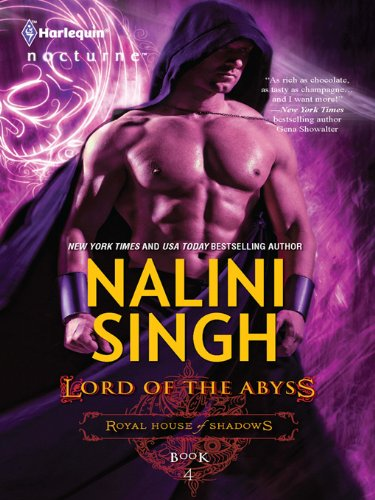 Lord of the Abyss (Harlequin Nocturne) by Nalini Singh