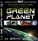 Image de Green Planet (Blu-ray)