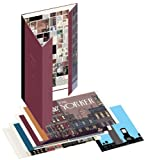 The ACME Novelty Library 18 1/2 (1897299346) by Chris Ware