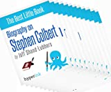 img - for The Ultimate Celebrity Bio Bundle - Angelina Jolie, Audrey Hepburn, Brad Pitt, Meryl Streep, Tom Cruise, and More! book / textbook / text book