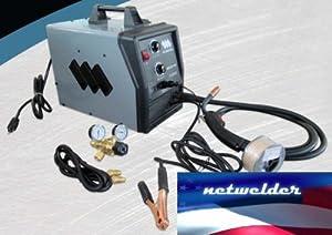 Weldmark MIG Welder - MIG25-140 from Weldmark