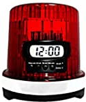 NHL League Logo The Goal Light Alarm...