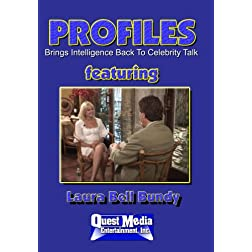 PROFILES Featuring Laura Bell Bundy
