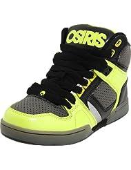 Top 5 Best Kids Osiris Shoes 2011-2012