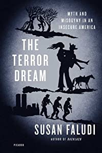 Cover of &quot;The Terror Dream: Myth and Miso...