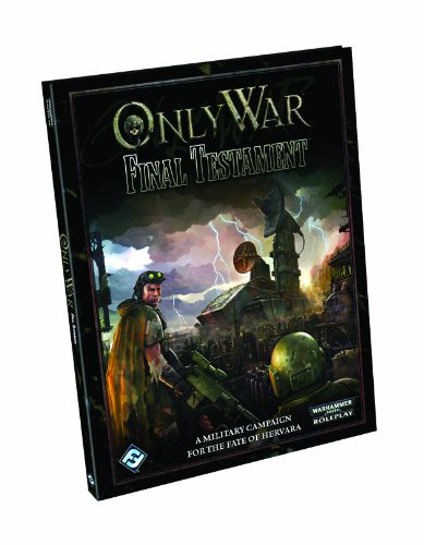 Only War: Final Testament Game