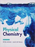 Peter Atkins Physical Chemistry