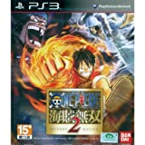 One Piece Kaizoku Musou 2 (Japanese Language) [REGION FREE Asia Pacific Edition] PlayStation 3 PS3 GAME