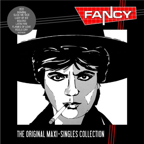 Fancy-The Original Maxi-Singles Collection-(PMS017)-2CD-2013-MTC Download