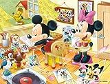 【Amazonの商品情報へ】パズルプチ2 ディズニー 500スモールピース フォトメモリーズ 41-79