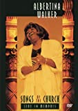 Songs of the Church: Live in Memphis [DVD] [2008] [Region 1] [US Import] [NTSC]