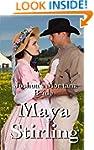 Joshua's Montana Bride (Sweet, clean...