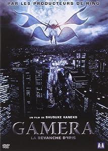 Gamera : La revanche d'iris