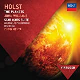 Holst: The Planets (Virtuoso series) Holst