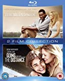 Blind Side/Going the Distance [Regi