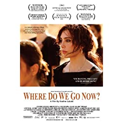 Where Do We Go Now? [Blu-ray]