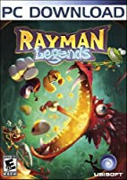 Rayman Legends [Download] from Ubisoft