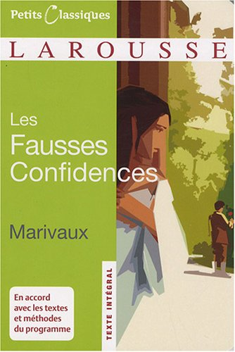 Les Fausses Confidences (French Edition)