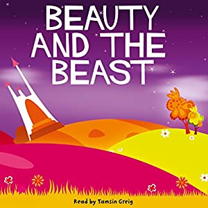 Beauty and the Beast | [AudioGO Ltd]