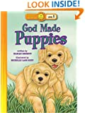 God Made Puppies (Happy Day® Books: Level 1)