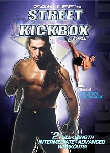 Zak Lee's Street Kickbox Workout
