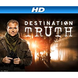 Destination Truth Season 5 [HD]