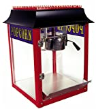 Paragon 1911 Originals 4-Ounce Antique Popper Popcorn Machine