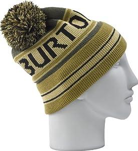 Burton Herren Mütze Trope Beanie, Keef/Falcon, One size, 10474100304