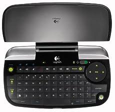 Logitech diNovo Mini Fernbedienung schnurlos Bluetooth (deutsches Tastaturlayout, QWERTZ) ab 79,- Euro inkl. Versand