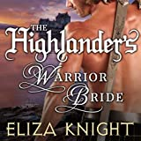 img - for The Highlander's Warrior Bride: Stolen Bride, Book 4 book / textbook / text book