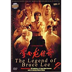Legend of Bruce Lee Prt#2