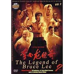 Legend of Bruce Lee Prt#2