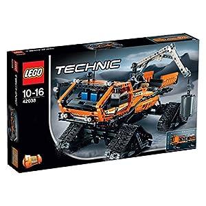 LEGO® Technic Arktis-Kettenfahrzeug