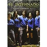 El Internado. Laguna negra (Séptima temporada - Parte 1) [DVD]