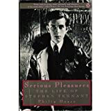 Serious Pleasures: Life of Stephen Tennantby Philip Hoare