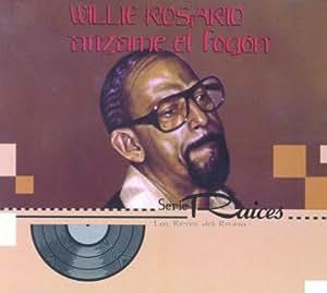 Willie Rosario - Atizame El Fogon - Amazon.com Music
