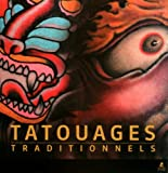 echange, troc Collectif - TATOUAGES TRADITIONNELS