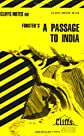 A Passage To India (Cliffs Notes)