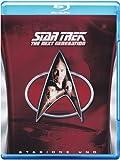 Star Trek - The Next Generation - Stagione 01 (6 Blu-Ray) [Italia] [Blu-ray]