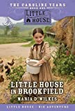 img - for Little House in Brookfield (The Caroline Years, Bk 1) book / textbook / text book
