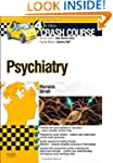 Crash Course Psychiatry, 4e