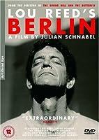 Lou Reed's Berlin [2007] [DVD]