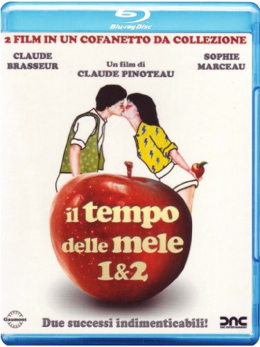 Il Tempo Delle Mele Cofanetto (2 Blu-Ray)