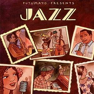 Putumayo Presents Jazz